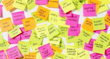 Πως να καταφέρεις την τέλεια οργάνωση χρόνου!