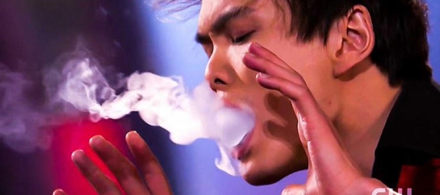 Ο Shin Lim τρέλανε το κοινό με τα μαγικά του κόλπα!