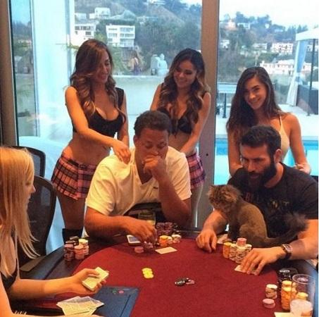 paiktis poker
