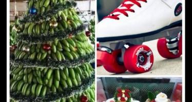 7 Περίεργα ήθη και έθιμα των Χριστουγέννων!
