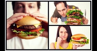 Δες τι χαρακτήρα έχεις ανάλογα με το πως τρως!