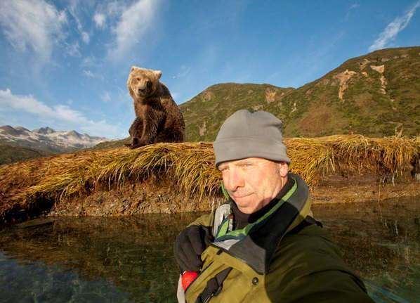 selfie agria zoa