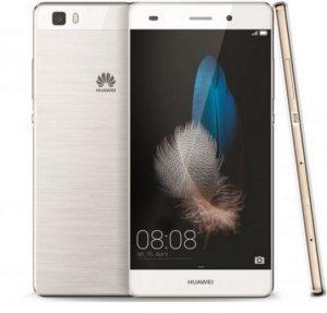 Huawei P8 Lite oikonomika smartphones