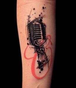 andrika tatouaz mousiki