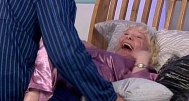 91χρονη βρέθηκε νεκρή μετά από Seχ games με 49χρονο