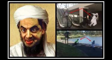 Φαρσέρ προσποιούνταν τον τρομοκράτη και «τρέλανε» τον κόσμο!