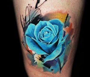 ginekia tatouaz louloudia