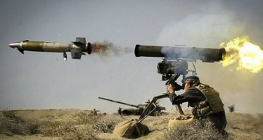 Οι Κούρδοι σφυροκοπούν με ρώσικα όπλα τους Τούρκους!