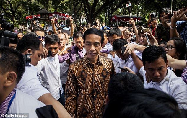 prothipourgos indonisias Joko Widodo