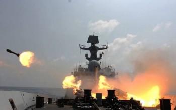 Αιγαίο: Ρωσική φρεγάτα έριξε προειδοποιητικά πυρά σε Τούρκικο πλοίο!