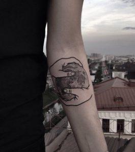 tattoos 2016