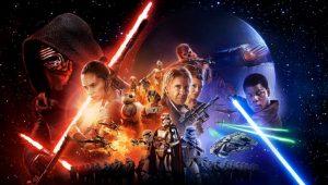 Οι 10 καλύτερες ταινίες του 2015 star wars the force awakens