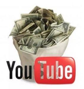 YouTube video xrimata