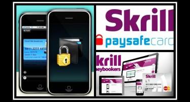 Πως να ξεπεράσετε τα capital controls με αγορές μέσω Skrill!