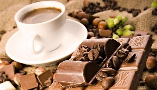 kafeini sokolata apagoreumenes trofes zoa