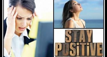 13 Τρόποι για να ξεπεράσεις το άγχος και τους φόβους!