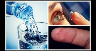 9 Αθώα πράγματα που μπορούν να σε σκοτώσουν!
