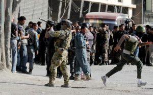 taliban sto afganistan