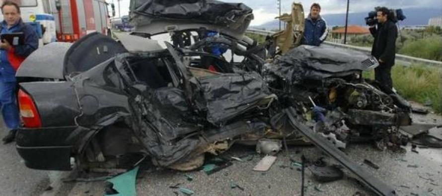 Οι 10 συνηθέστερες αιτίες για τα τροχαία ατυχήματα!