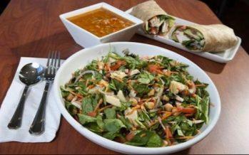 Τι να φας σε ένα εστιατόριο αν κάνεις διατροφή!