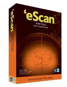eScan Anti-ViruseScan Anti-Virus