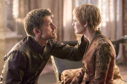 Jaime και Cersei