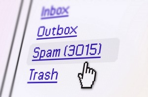 spam minimata