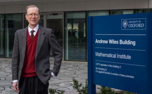 Andrew Wiles theorima fermat