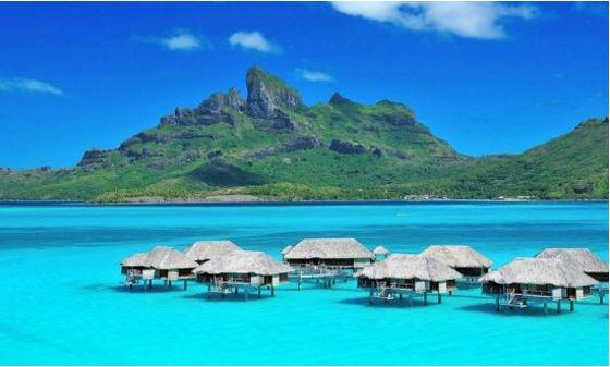Maldives, Cocoa Island Hotel