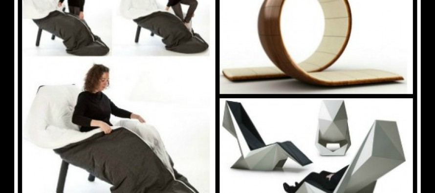 Οι 10+1 πιο αναπαυτικές πολυθρόνες που μπορείς να βρεις!