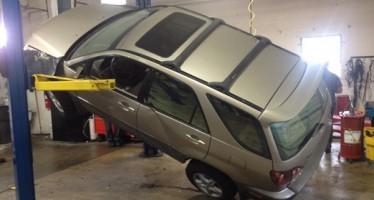 12 Χειρότερες φωτογραφίες από συνεργεία αυτοκινήτων!
