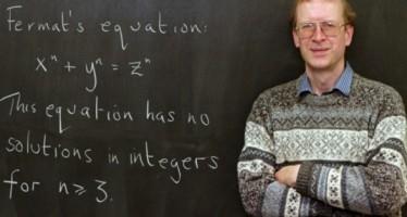 Κέρδισε 720.000$ λύνοντας μαθηματικό πρόβλημα 300χρόνων