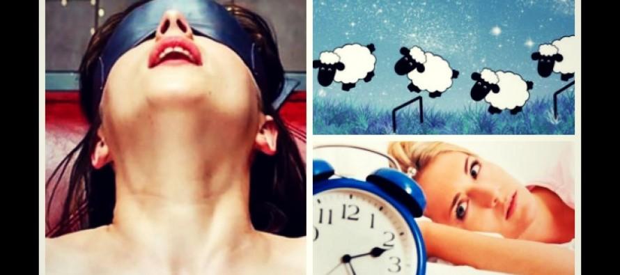 8 Μύθοι για τον ύπνο που δεν γνώριζες!