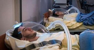 NASA: Δίνει 16.650€ για να καπνίζεις μαριχουάνα σε κρεβάτι!