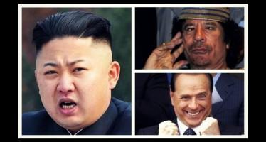 9 Μεγάλοι ηγέτες και οι ιδιοτροπίες τους!