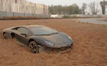 Οι χειρότεροι οδηγοί των Supercars!