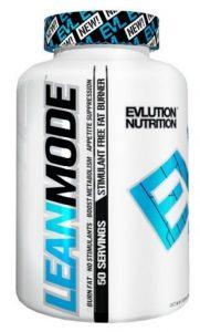 Evlution Nutrition Lean Mode lipodialites