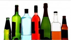 alkool epidrasi
