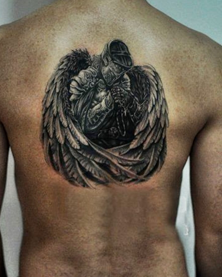 antrika tattoo polemistis aggelos