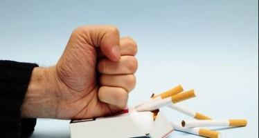 10 Τρόποι να κόψεις το κάπνισμα!