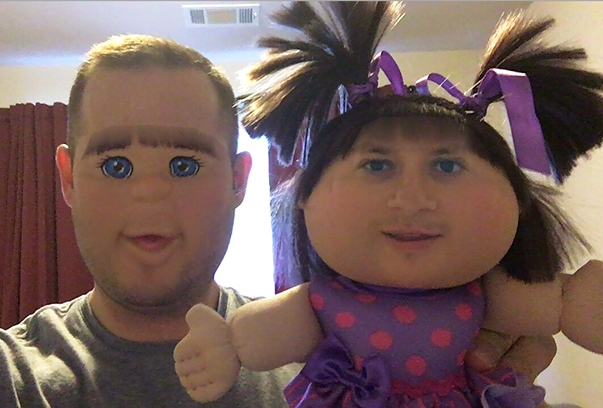 funny snapchat face swaps