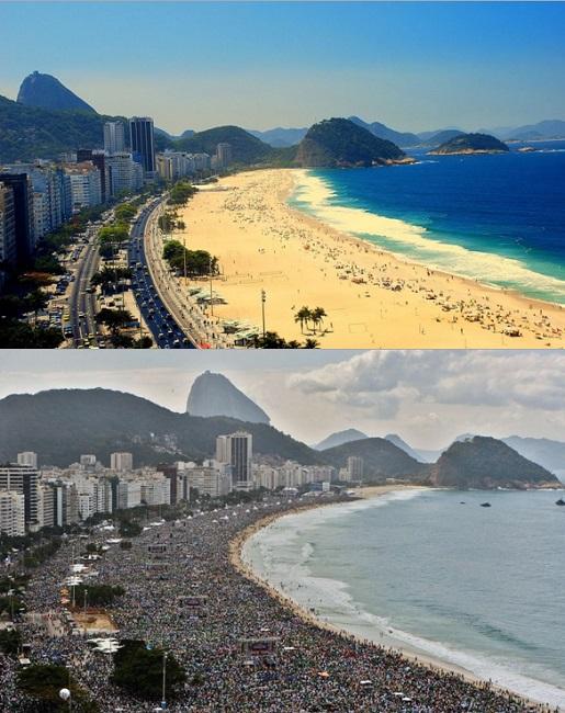 paralies Rio De Janeiro
