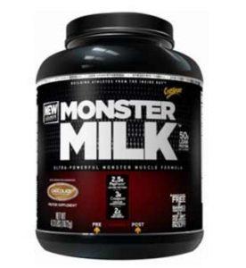 proteines grammosi