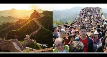 Ταξίδια στο εξωτερικό: Προσδοκίες Vs Πραγματικότητα!