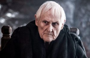Maester Aemon Game of thrones