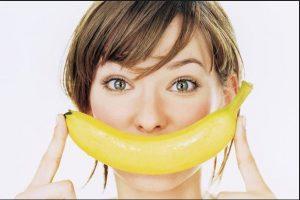 bananas and depression