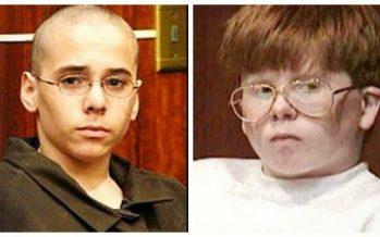 7 Τρομακτικά εγκλήματα που έγιναν από ανήλικους!