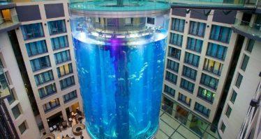 Οι 10 πιο εντυπωσιακοί ανελκυστήρες του κόσμου!