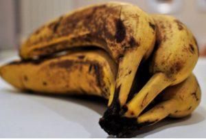 mavrismenes bananes