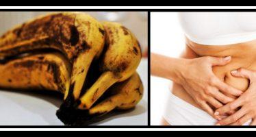 9 Πράγματα που μπορεί να σου συμβούν αν τρως μαυρισμένες μπανάνες!